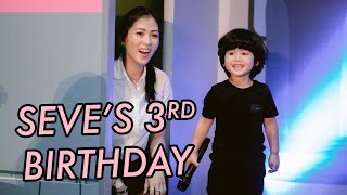 Download Seve's Birthday Party by Alex Gonzaga Video