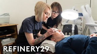 Download What Beauty Is Like Behind Prison Bars | Shady | Refinery29 Video