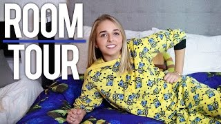 Download ROOM TOUR! Video
