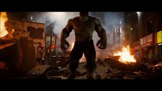 Download The Incredible Hulk Music Video Video