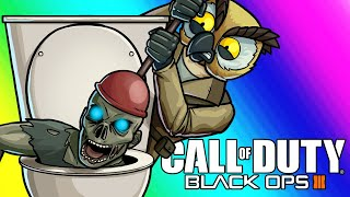 Download Black Ops 3 Zombies Funny Moments - Plumbing the Meme Lab! Video