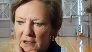 Download Holly Warlick, Pat Summitt talk Lady Vols basketball Video