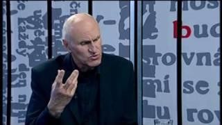 Download Interview Z1, host: Martin Hilský (16. 6. 2010) Video