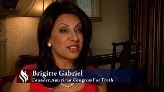 Download Interview - Brigitte Gabriel on the SPLC, Liberalism and radical Islam Video
