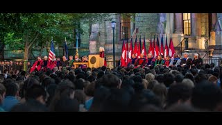 Download University of Pennsylvania Convocation, 2016 Video