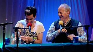 Download Just a Minute with Russell Kane (BBC Radio 4 at the Fringe) Video