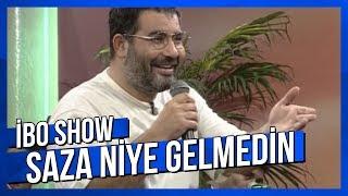 Download İbo Show - Ahmet Kaya & İbrahim Tatlıses - Saza Niye Gelmedin Video