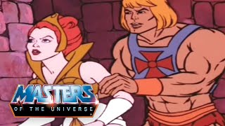 Download He Man Official | The Eternia Flower | He Man Full Episodes Video