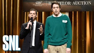 Download Bachelor Auction - SNL Video