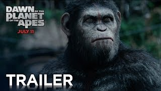 Download Dawn of the Planet of the Apes | Official Final Trailer [HD] | PLANET OF THE APES Video