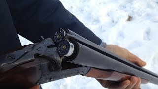 Download Universal Firearms DOUBLE BARREL 12 Gauge Shotgun!!!! Video