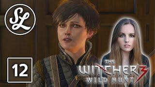 Download GERALT'S WORST DEATH!   The Witcher 3 Wild Hunt Gameplay Walkthrough Part 12 Video