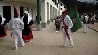Download Sorgin dantza-Lasarte-Oria Video