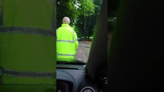 Download Parking attendant assault. Video