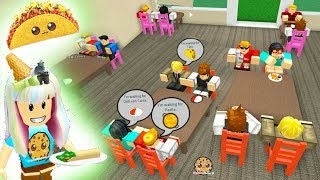 Download My Own Mexican Food Restaurant - Roblox Tycoon Online Game - Cookie Swirl C Video Video