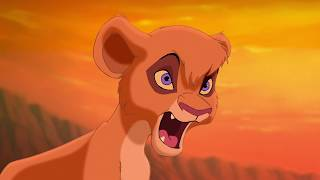 Download The Lion King 2: Simba's Pride (1998) Best Scene Part 454 Video
