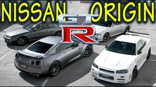 Download ★ Nissan GTR History : Everything YOU need to know! ★ Video