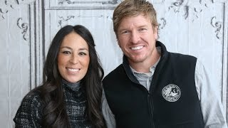 Download PC Police Target HGTV's 'Fixer Upper' Video