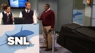 Download The Boarding of Flight 314 - SNL Video