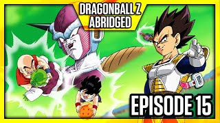 Download DragonBall Z Abridged: Episode 15 - TeamFourStar (TFS) Video