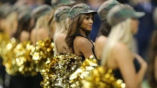 Download New Orleans Saintsations: Through the years Video
