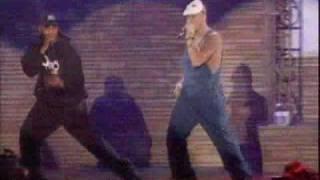 Download Eminem - I'm Back / Kill You / Under the Influence live Video