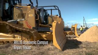 Download Texas A&M System Breaks Ground in Fort Worth & Bryan Video