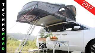 Download 5 BEST Camping Gadgets You MUST Have (2017 edition) Video