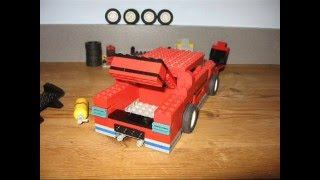 Download LEGO Car Tuning Video