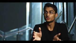 Download University of Toronto: Rahul Krishnan, Computer Engineering Student Video