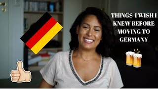 Download THINGS I WISH I KNEW BEFORE MOVING TO GERMANY Pt. 2 Video
