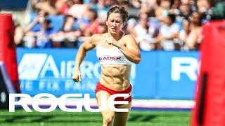 Download Sprint - Team Relay / Individual Men / Women Event 6 - 2019 Reebok CrossFit Games Video