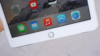 Download Apple iPad Air 2 Review! Video