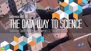 Download Conferenza GARR 2017 - The data way to science Video
