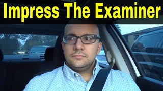 Download How To Impress A Driving Examiner-Road Test Tips Video