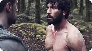 Download PILGRIMAGE Trailer (2017) Tom Holland, Jon Bernthal Movie Video