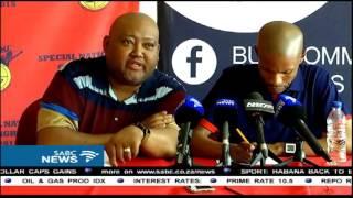 Download Zuma must step down: CWU Video