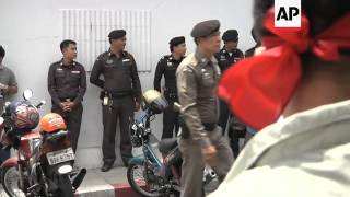 Download PROTEST OUTSIDE MYANMAR'S EMBASSY OVER UNREST IN RAKHINE STATE Video