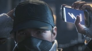 Download Watch Dogs Exposed Trailer - E3 2013 Video