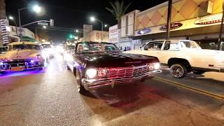 Download WHITTIER BOULEVARD CRUISE NIGHT VLOG Video