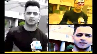 Download Millind Gaba special interview, reveals song obsession with alcohol Video