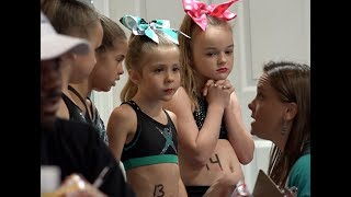 Download Cheer Extreme Tryouts 2017 - 2018 Video