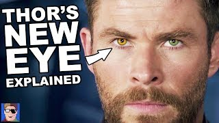 Download The TRUTH About Thor's New Eye | Infinity War Theory Video
