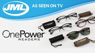 Download One Power Readers from JML Video
