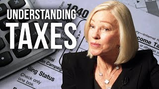 Download WHAT YOU NEED TO UNDERSTAND ABOUT TAXES - Kim Kiyosaki | London Real Video
