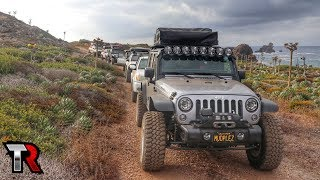 Download Baja Overland Expedition Video