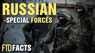 Download Incredible Facts About Russia Special Forces (Spetsnaz) Video