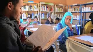 Download Lectureando con… Bubisher. Sembrando (lecturas) en el desierto. Video