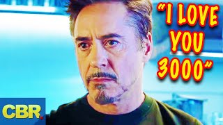 Download The 20 Greatest Quotes In The MCU Video