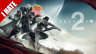 Download I HATE DESTINY 2 - I'm Done. Video